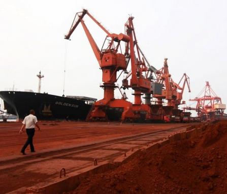 广西发现特大稀土矿床 可供大型矿企开采百年