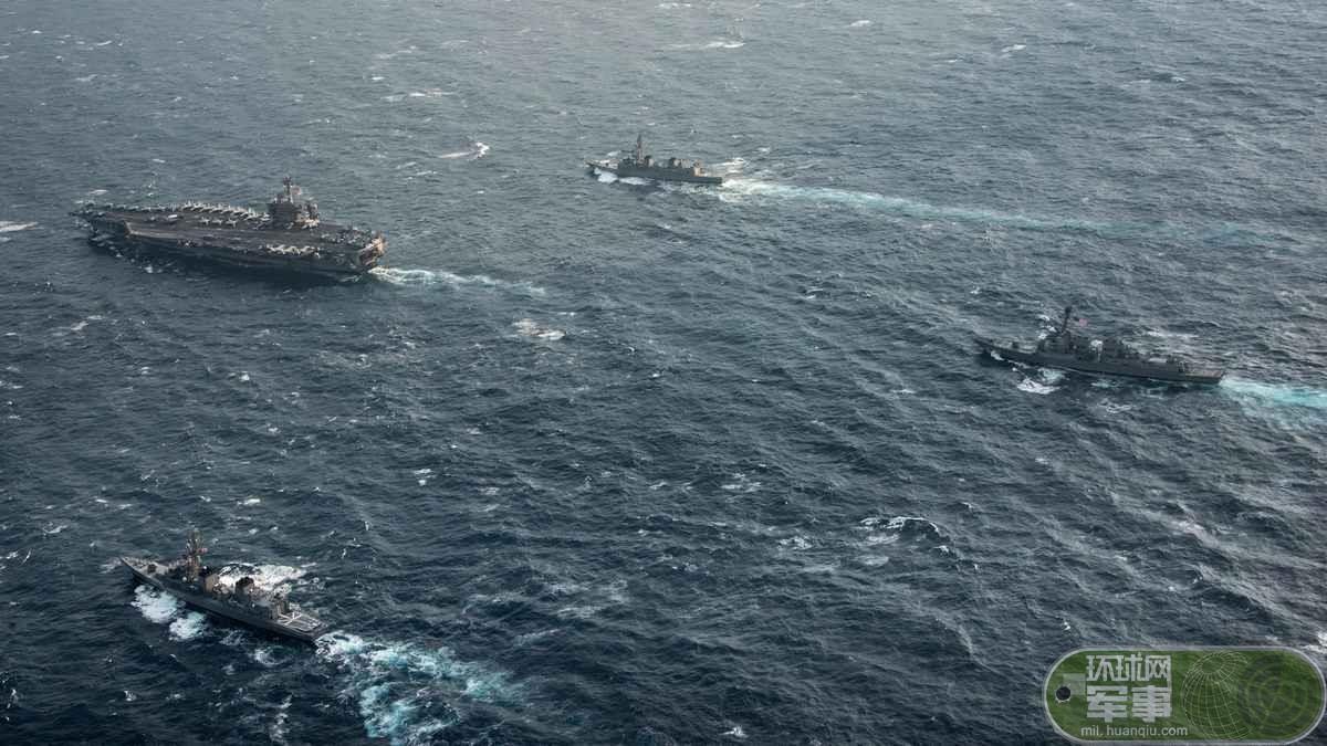 俄媒:美正准备争夺霸权最后一战 对手是中国