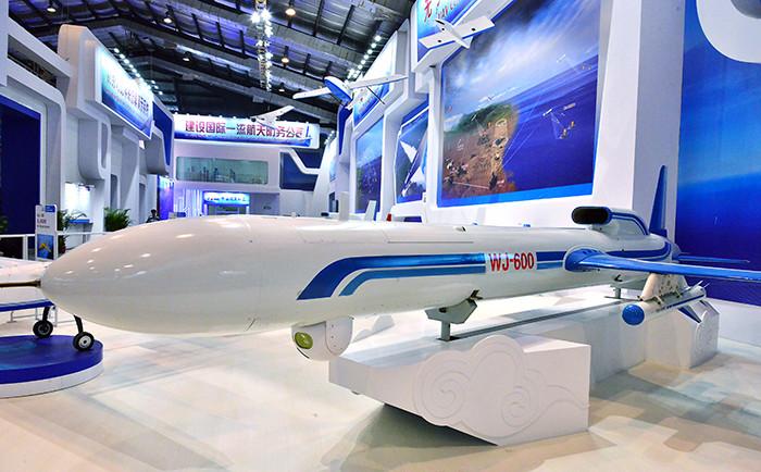 航天科工入场!中国察打一体无人机上演三国演义