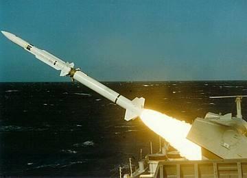 奇葩!台海军单价140万美元导弹破裂用胶带黏