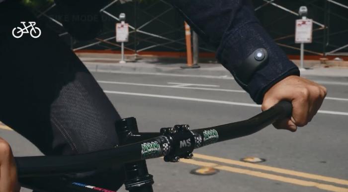 里维斯联手谷歌打造的智能夹克售价公布:近2500元