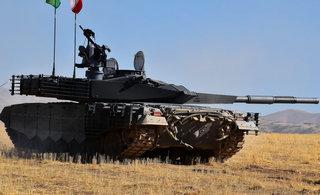 伊朗新坦克山寨俄罗斯T90?