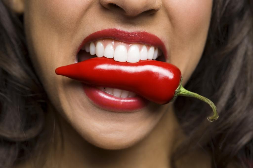哪些人不宜吃辣椒