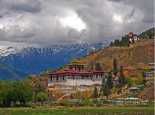 印度一邦将派专家官员前往不丹 寻求幸福之法