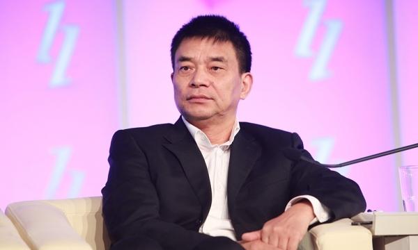 刘永好:发挥川籍商会力量 推动川菜产业发展