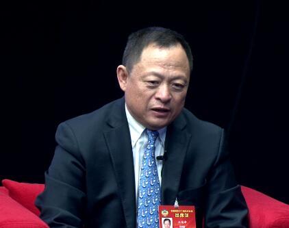 王俊峰:提高刑辩率 完善法律援助和行业税制度