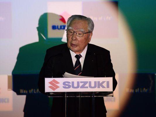 印度总理莫迪会见丰田/铃木总裁 商讨合作事宜