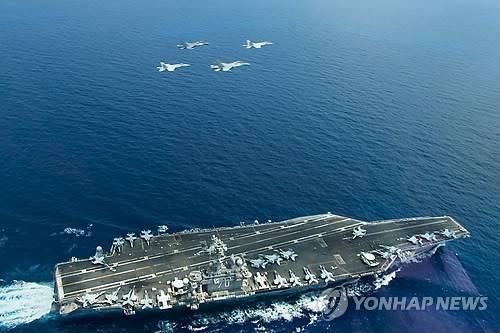 社评:美韩大军压境只会促平壤抱紧核弹