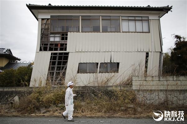 核辐致人畜秒死?美国专家笑了:福岛已经非常安全