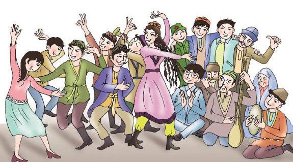 加强民族团结,夯实新疆发展进步之基