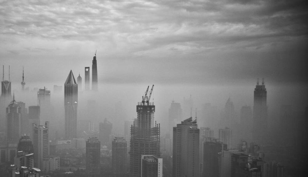 研究发现中国雾霾污染了美国!这算是大赢家吗?