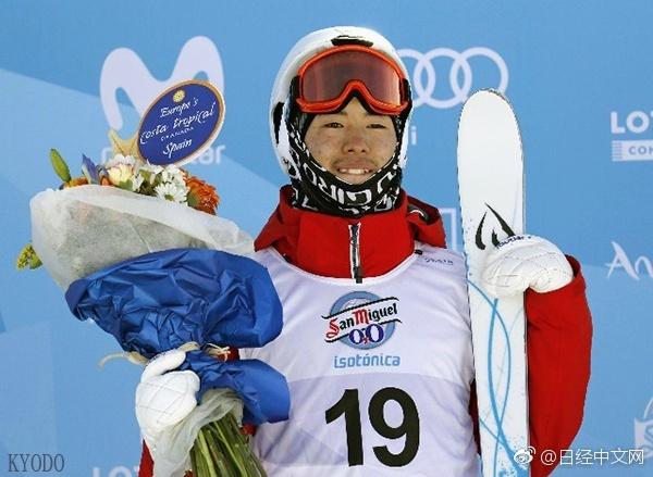 一周雪上赛事综述:日本小将奇迹摘金 中国三奖牌