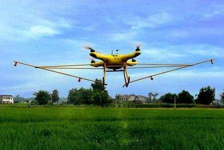 切梅佐夫:俄罗斯电子战系统能够使地方无人机变为废铁
