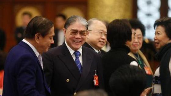 香港委员:向世界介绍中华文化是港人的优势