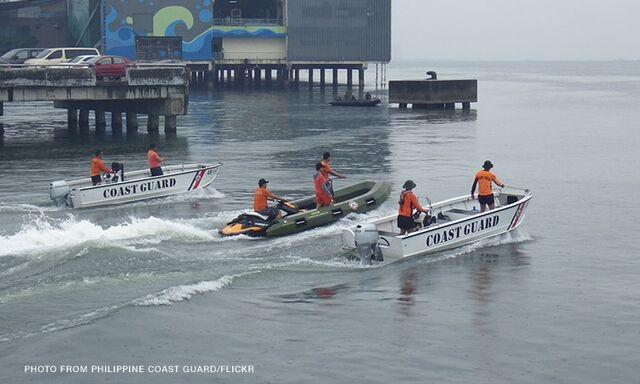 菲军官:菲海岸警卫队与中国海警局将举行海上联合训练演习