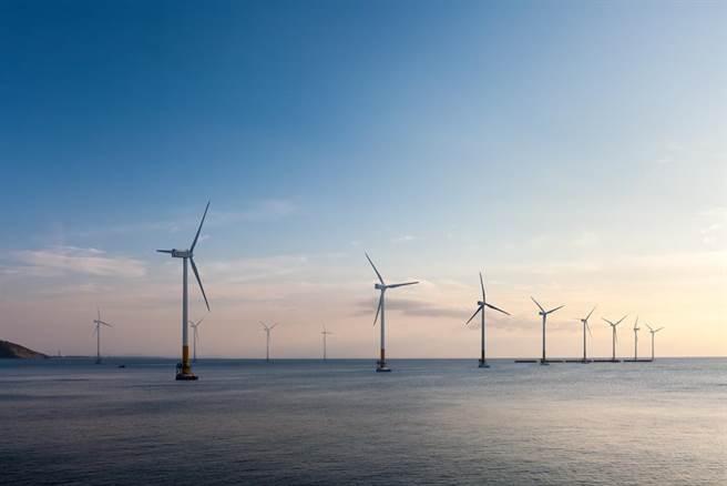 苏格兰拟建8座离岸风力发电站 可供5万多户使用