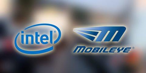 英特尔153亿美元收购Mobileye 发力无人驾驶技术