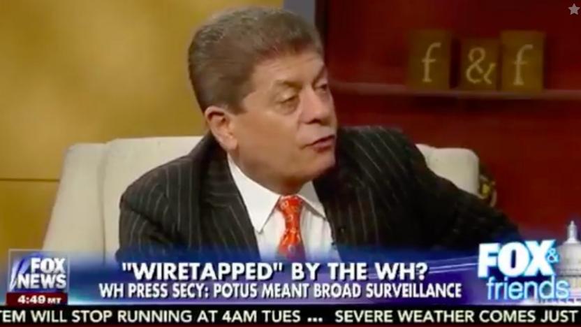 美媒:奥巴马或通过英国情报机构监听特朗普