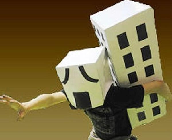 房贷有风险吗?你背那么重的月供值得吗?