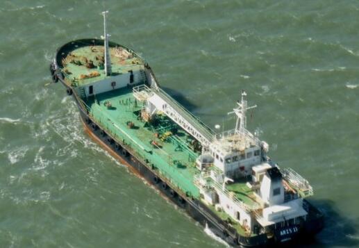 死灰复燃?索马利亚海盗沉寂5年后再出手 又劫持商业油轮