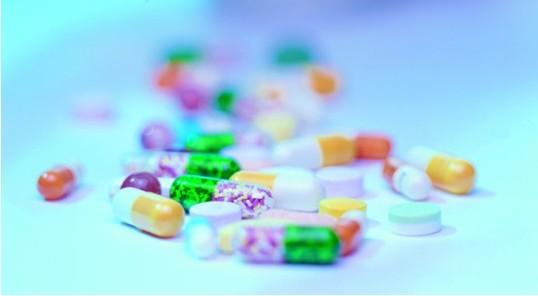 研究:大剂量服用维生素B或可抵御PM2.5