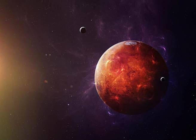 研究:宇航员受少量太空辐射也可能患血癌