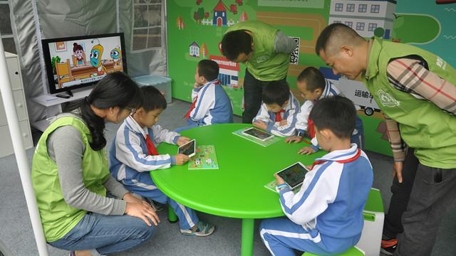 親子動手學習盒,兒童食品安全體驗設備(vr,ar)等.