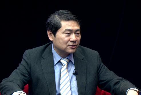 王辉耀:发展智库推动普及科学民主决策
