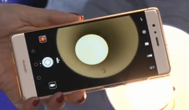 3・15 一号消费预警手机检测灯光频闪 华为手机还有这功能?