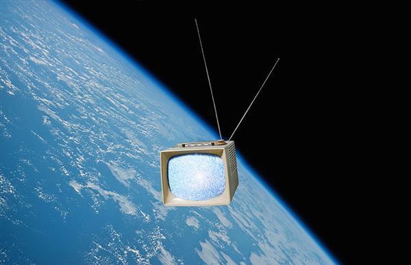 外星人能看到地球人的电视节目吗?
