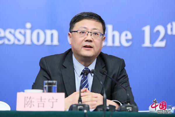 新媒:中国透明度不断增高提供更多政府权威信息