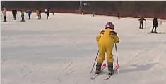 全国发生多起惨剧 滑雪安全引发关注