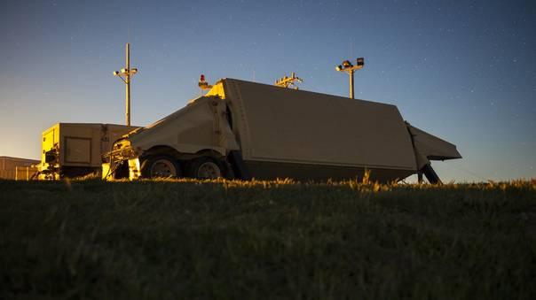 韩方不顾反对执意推进:萨德X波段雷达即将入韩