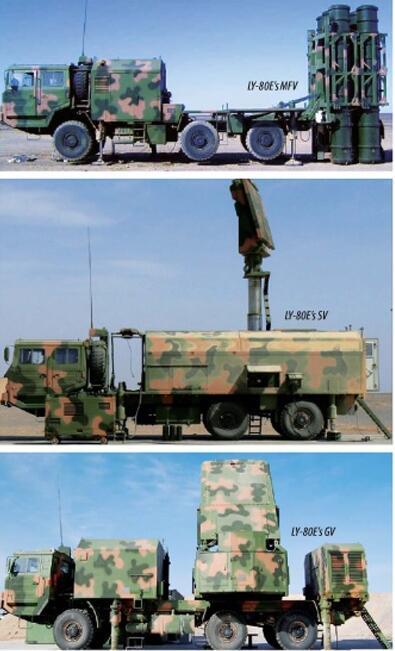 回应印度反导试验!巴铁列装猎鹰80防空导弹