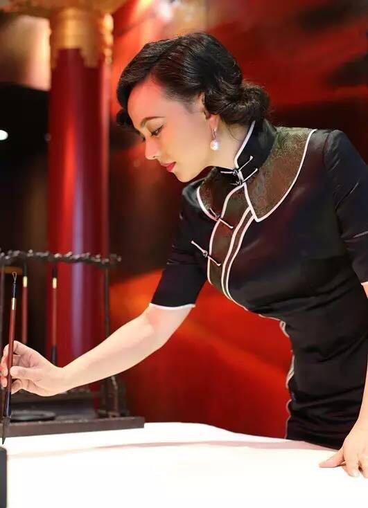 龚航宇和她的香黛宫 在加拿大奢品街续写新传奇
