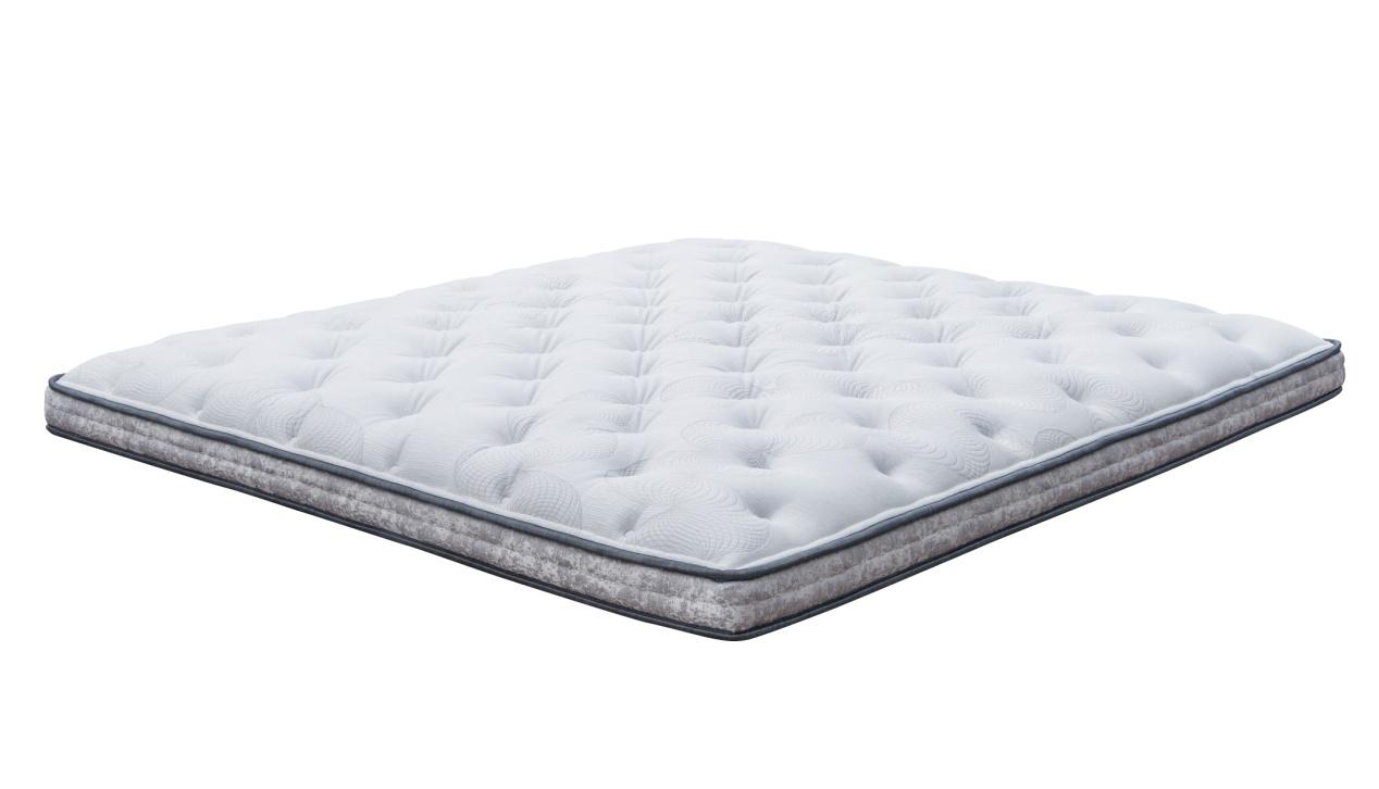 为红木而生,金斯当KINGSDOWN推出SLEEPAD床垫