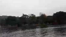 糯丸实拍水上乐园风景
