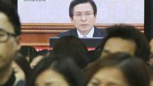韩国将于5月9日选举新总统