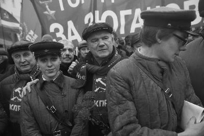 100年后的今天,俄罗斯如何看1917年革命