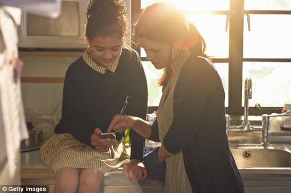 谷歌推新款APP 可帮助家长监测儿童手机使用情况