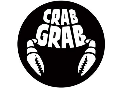 CRAB GRAB雪板防滑贴