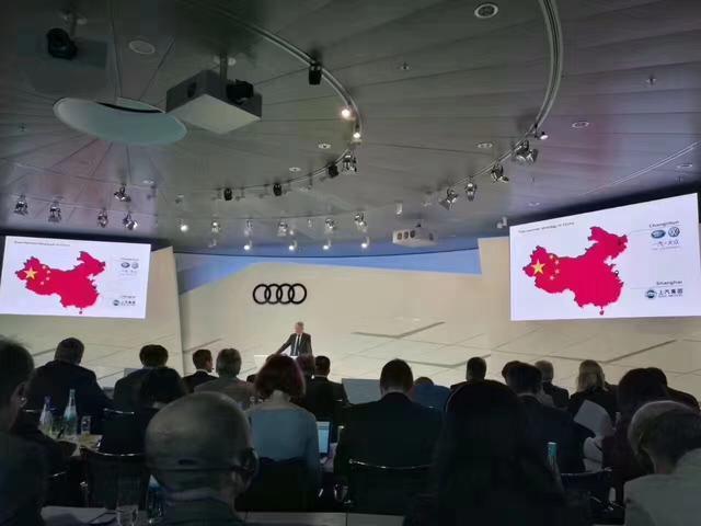 从奥迪撤图到道歉 看中国地理课本对汽车厂家的重要性