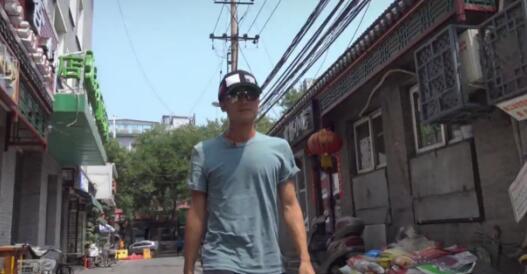 谢霆锋微纪录片《锋味全球美食地图》320上线