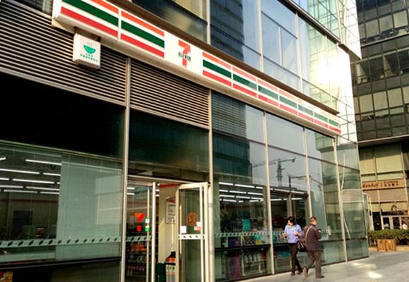 北京711所有门店下架日本进口食品