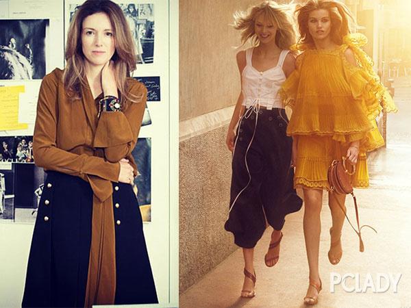 Givenchy与Chloe的结合体 会是怎样的画面