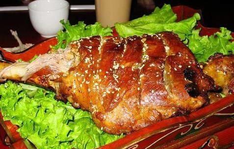 【语音】烤全羊营养少,涮羊肉别喝汤!吃对羊肉记住7条