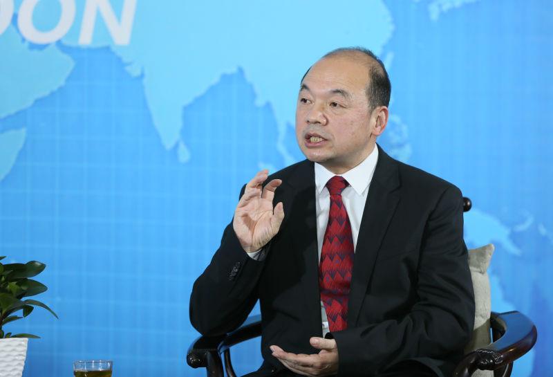 杨建国:国家战略联动开启河南发展新标准