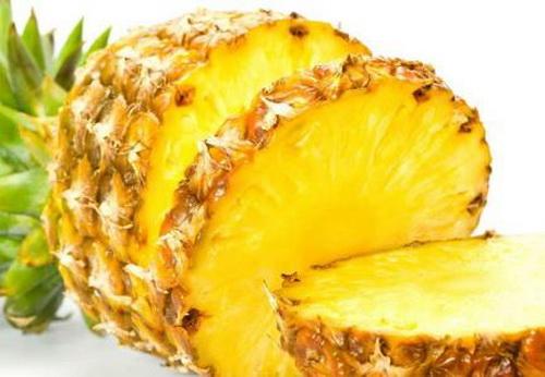 春天吃菠萝有7大功效 教你这样来挑选