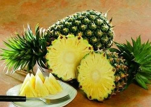 折纸菠萝图解步骤