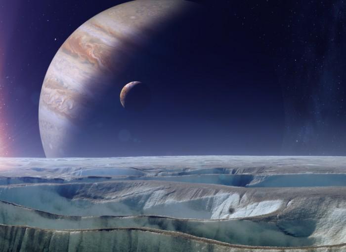 科学家提出新观点:太阳系行星数量实际有100多颗